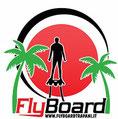logo flyboard trapani