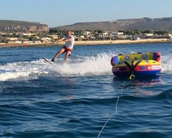 wakeboard sport acqutici trapani