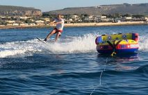 wakeboard trapani sport acquatici